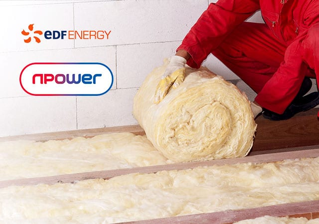 Free loft insulation providers